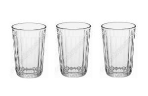 3 стакана