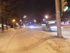 Светлая улица